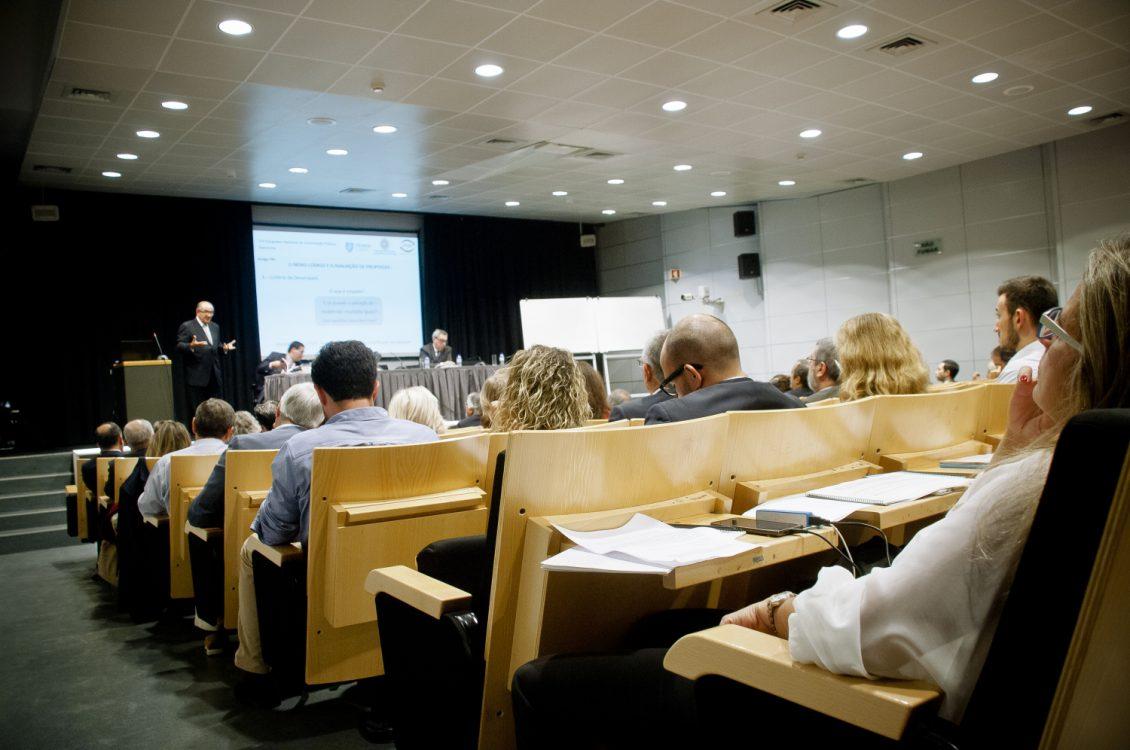 12º Congresso Nacional da Contratação Pública Eletrónica